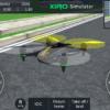スマホで遊べるドローンシミュレーター「XIRO Simulator」