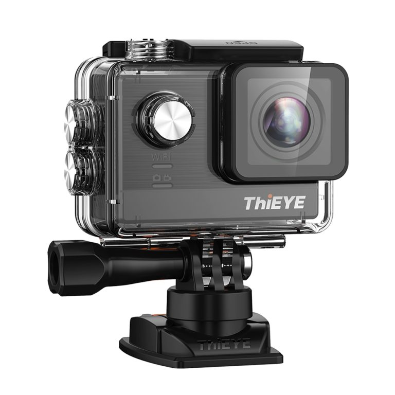 daping アクション カメラ